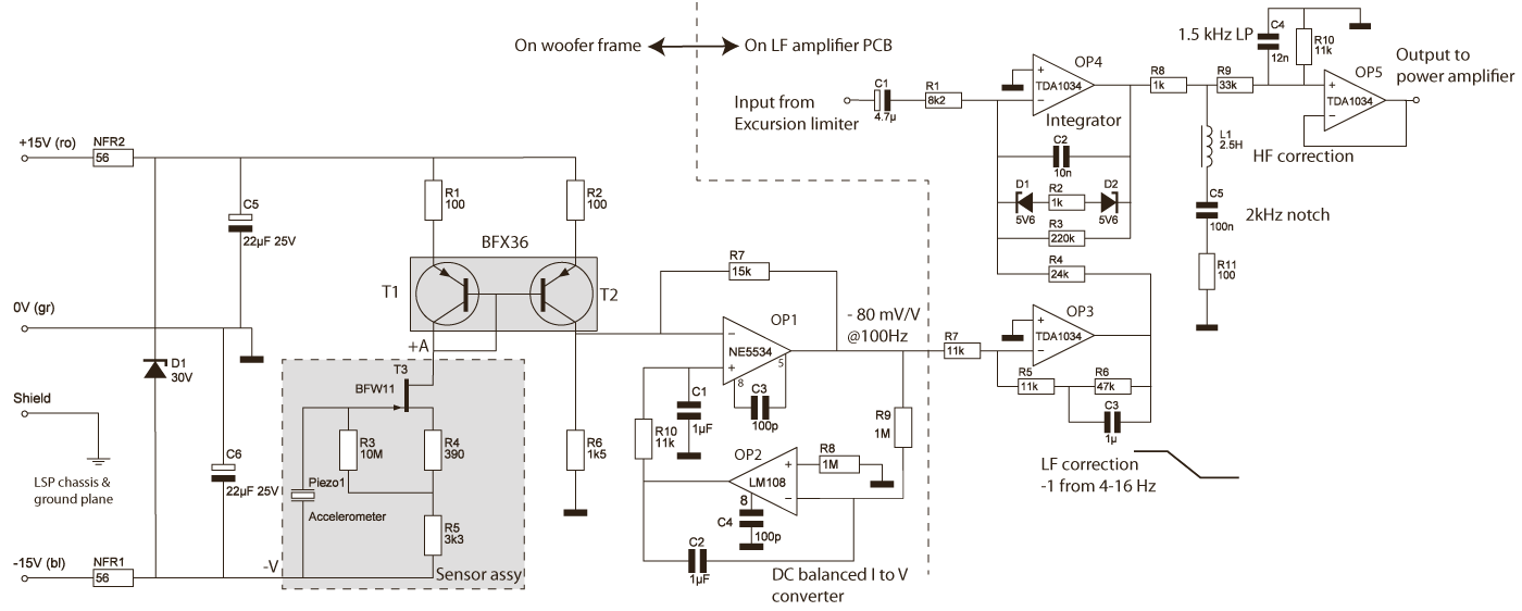 Accelerometer Wiring Diagram Library Comwireless Interface Rf Modules Schematic Pyroelectro News Acceleration Sensor